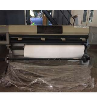 HP Designjet 5000ps and HP Designjet 5500 - 60 inches - LARGE FORMAT PRINTER