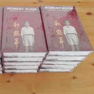 Robert Kuok - A Memoir