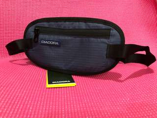 Money belt Diadora Ori