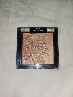Wet n Wild Megaglo Highlighting Powder (Crown of My Canopy)