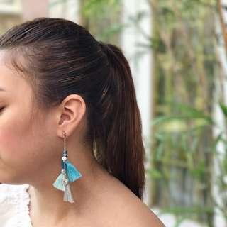 MISHA (Handmade earrings)