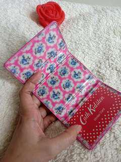 REPRICED!! AUTHENTIC Cath Kidston Card holder
