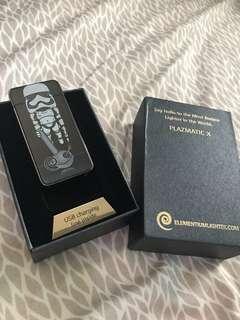 Plazmatic X Tesla Lighter
