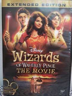 Wizards of Waverly Place + Another Cinderella Story