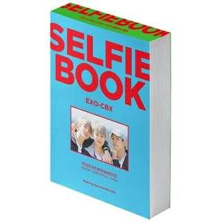 [PO] EXO - CBX SELFIE BOOK
