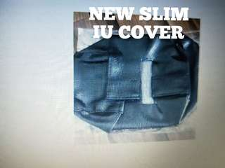 Slim iu cover / Leather protective cover / Self collection / Postage /