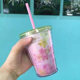 Starbucks Taiwan Cold cup