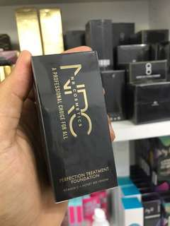 NRC Perfection Treatment Foundation - 20ml