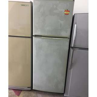 National 2D Fridge Recon Peti Ais