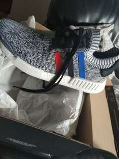 Nmd Prime Knit Tri Colour US 10.5