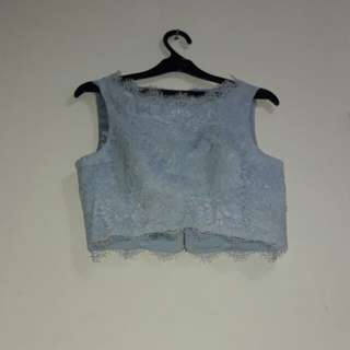 Crop Top by Forever New