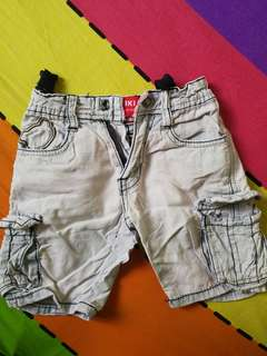 Miki shorts