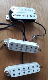 Seymour Duncan SH custom Little 59