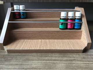 Young living Oil Rack