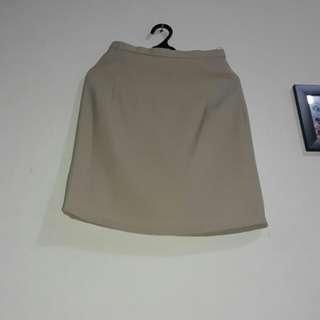 Skirt by FEM