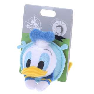 日本 Disney Store 直送 Pop-Up 系列 Donald Duck 唐老鴨雙面立體扣針