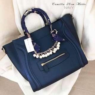 Original Camilla Matte Bag