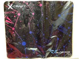 X-craft twilight 2000 mouse pad