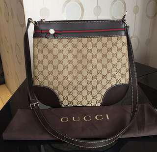 gucci bag authentic