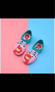 Jelly Shoes Mermaid