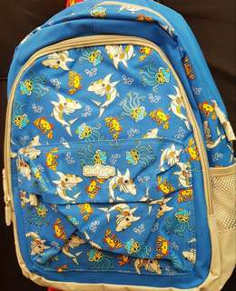 SALE SMIGGLE JUNIOR BACKPACK