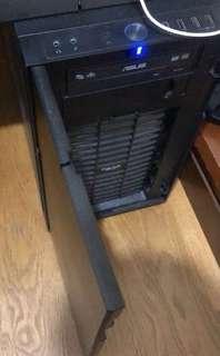 急放!6核i7 GTX 1070 高端電腦 不散賣