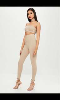 Carli bybel x missguided tights BNWT