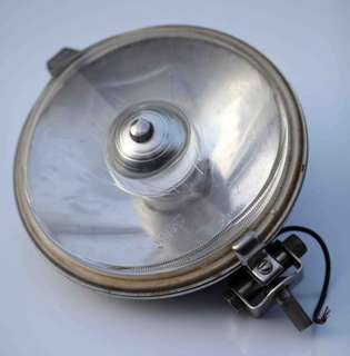 Vintage WIPAC head lamp
