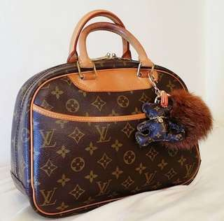 LV Monogram Trouville