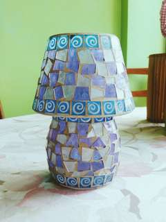 Candle LAMP
