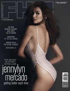 FHM E-Magazines PDF