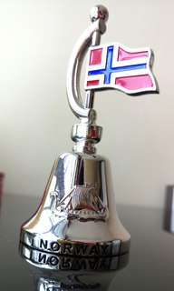 挪威手搖鈴