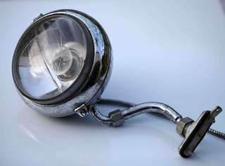 Vintage Marchal 642 head lamp
