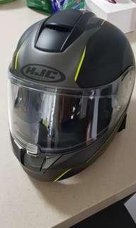 HJC RphaMax Modular Helmet