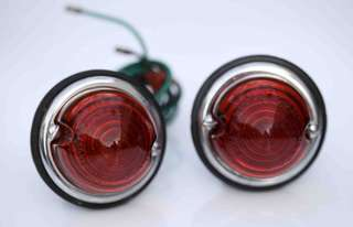 LUCAS L639 tail light
