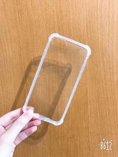 🚚 全新iPhone 7 透明防摔手機殼