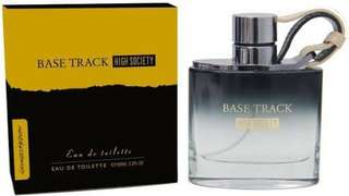 Base Track High Society Perfume
