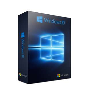 Windows 10 Pro 32 / 64 bit license key