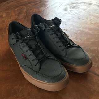 Diamond Supply Co. Black Tuff VVS