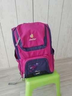 Deuter school bag