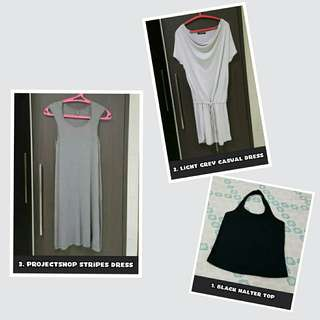DISCOUNT!! - 3 Pieces for 100K