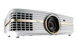 Optoma 4K Projector UHD65 超高清投影機