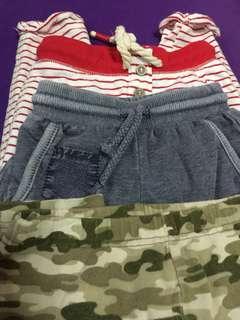 Baby Pants 1-2 yo
