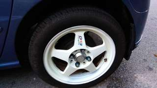 Hyundai Atos 1.1 Gla auto 2004, Tiptop