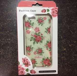 Cath kidston hardcase for iphone 6/6s