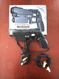 Original Namco Guncon 2 for PS2