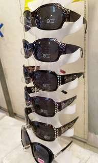 🚚 抗UV時尚太陽眼鏡