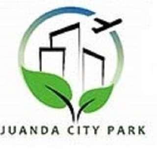 Miliki Rumah Mewah Harga Murah berlokasi PREMIUM Juanda City Park Sidoarjo