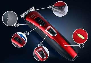 Flyco trimmer / shaver