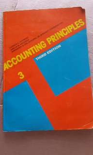 Book accounting